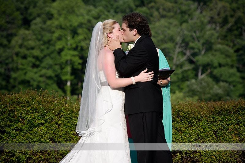 weddings at the highgrove