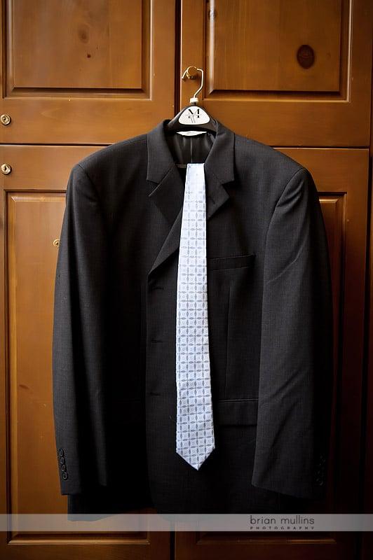 grooms wedding suit