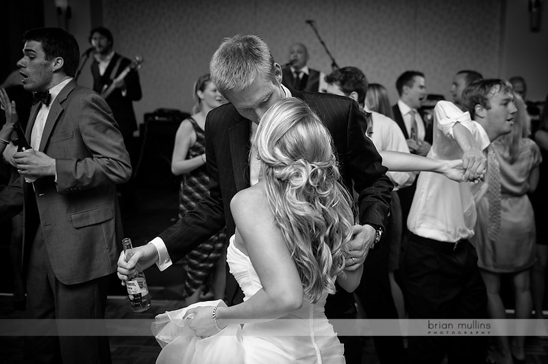 weddings at renaissance hotel in Raleigh