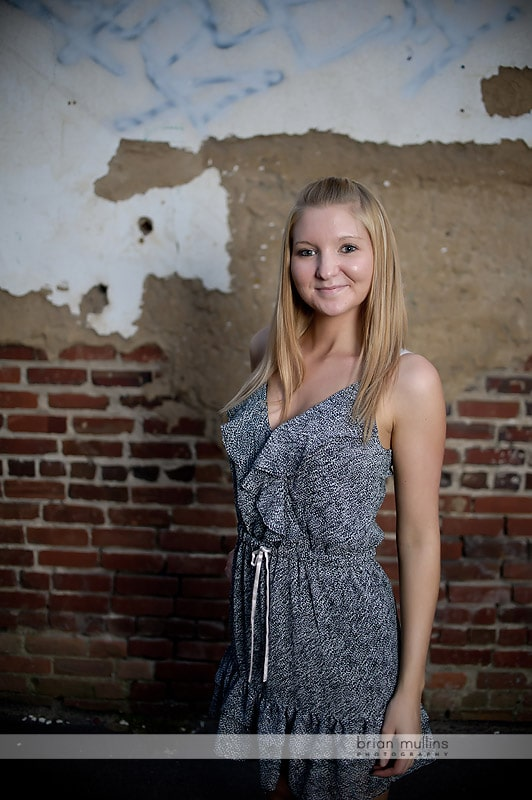 portraits in downtown raleigh