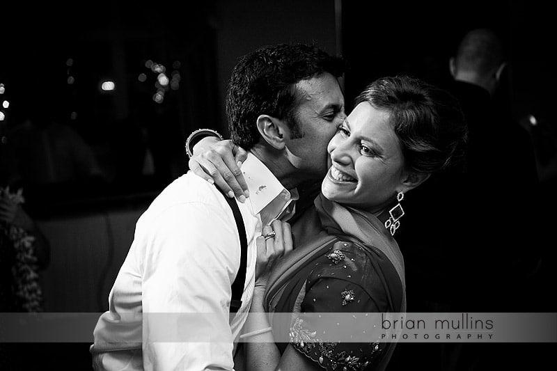 Grove Park Inn Wedding Reception - Raleigh Wedding Photographer