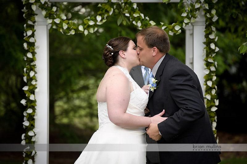 weddings at TPC Wakefield