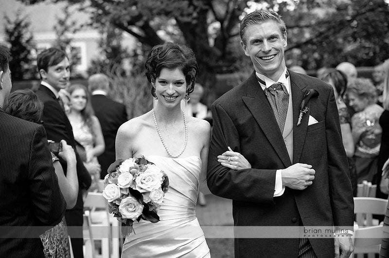 Carolina Inn wedding ceremonies