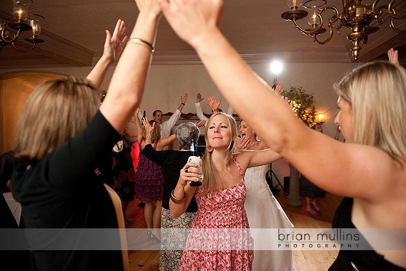 Wedding Photography - Grove Park Inn Asheville NC