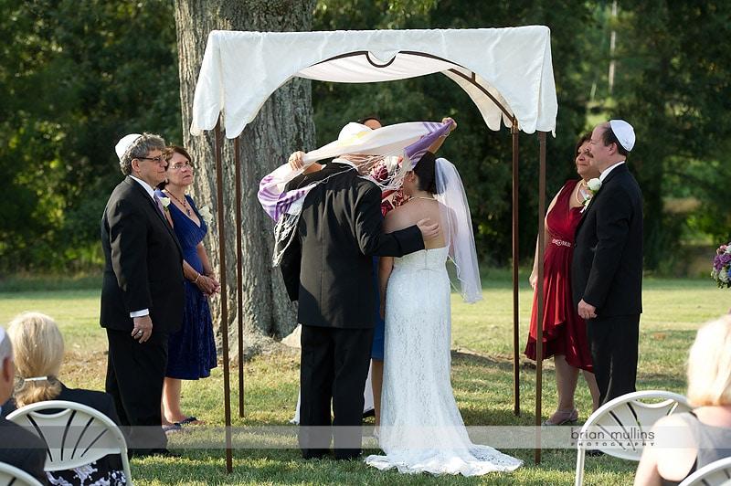 wedding at snipes farm retreat