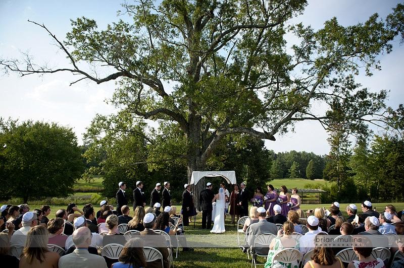 snipes farm retreat weddings