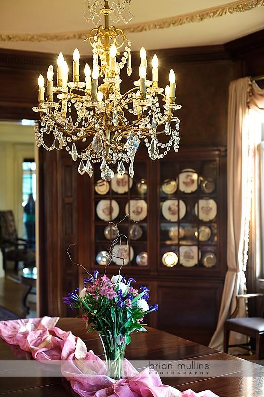 Greystone Inn Dining Room