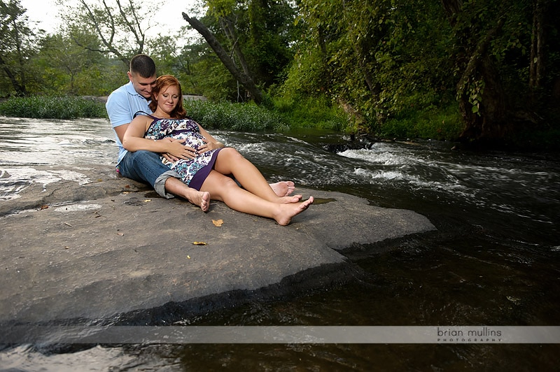 maternity photographer in raleigh, nc