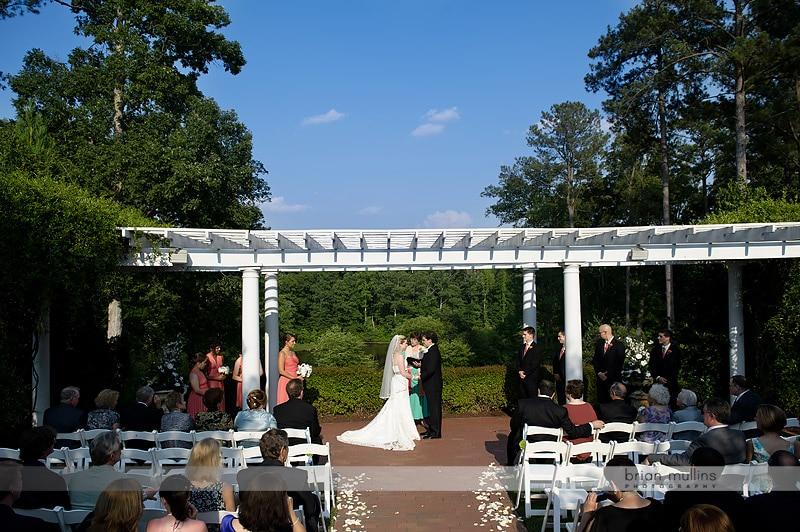 highgrove wedding