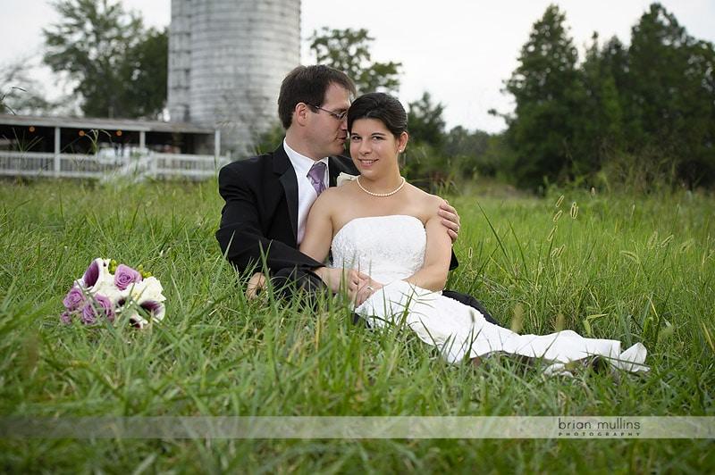 weddings at snipes farm retreat