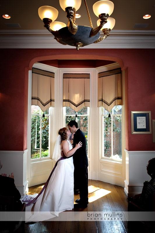 2nd empire wedding