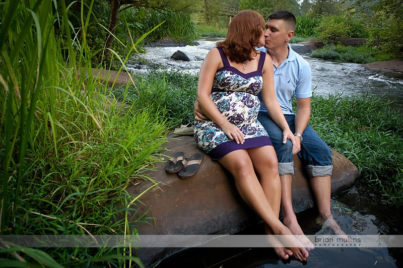 maternity photographers in Raleigh