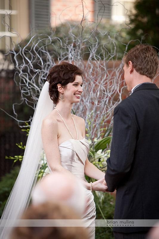 carolina inn wedding ceremony
