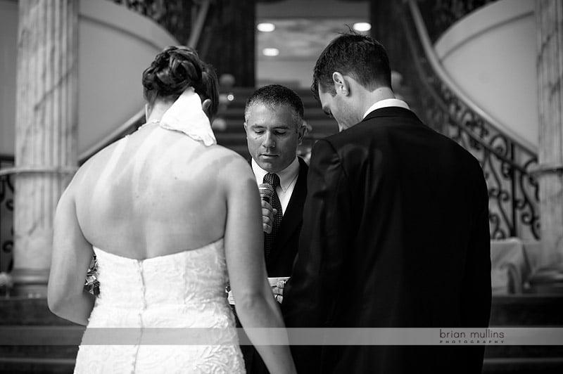 grand marquise wedding