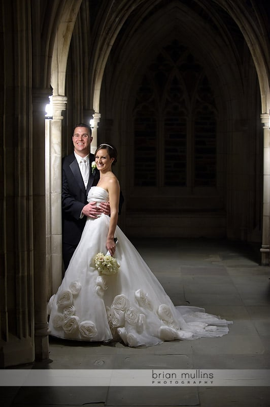 weddings at duke chapel