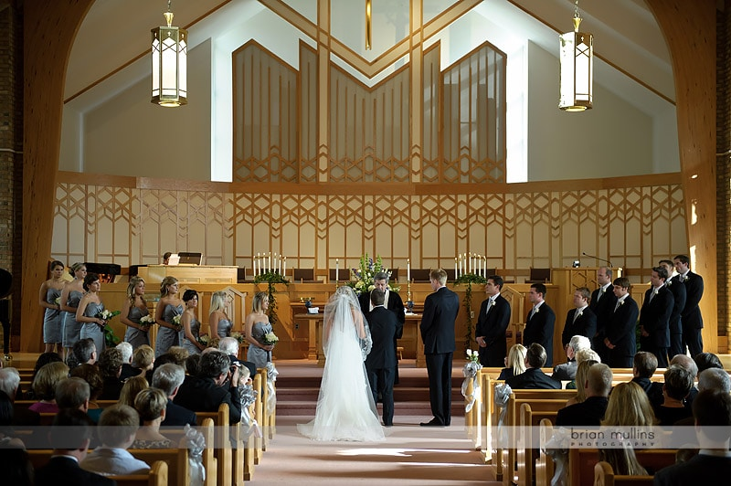 kirk of kildaire wedding