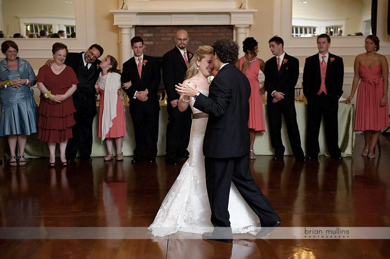 weddings at the highgrove estates