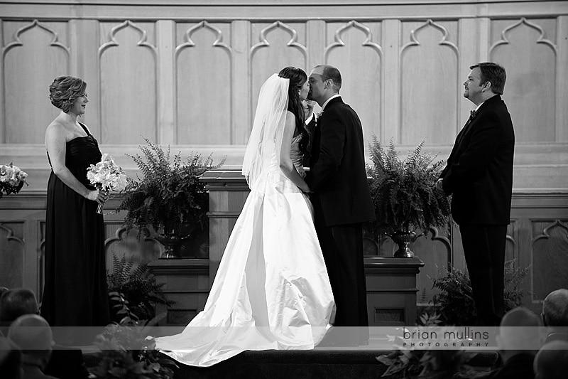 wedding in Statesville NC