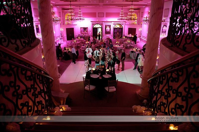 Grand Marquis ballroom