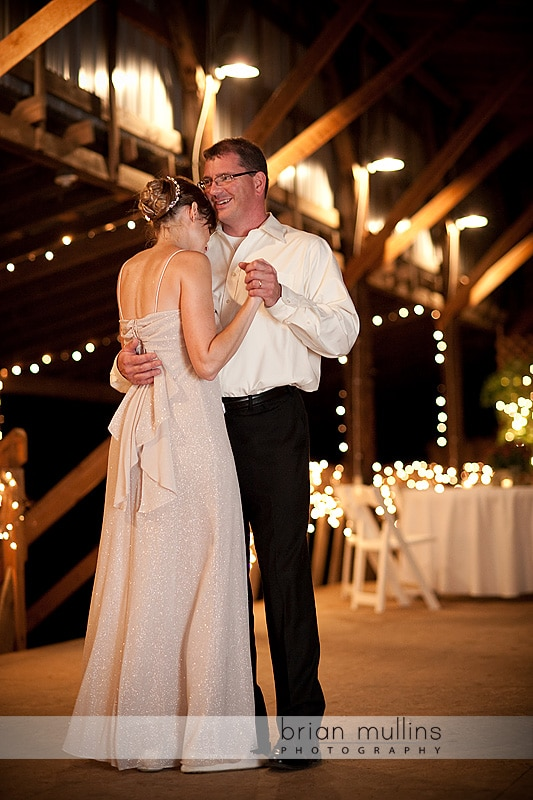 Greensboro Wedding Photographer - Reception