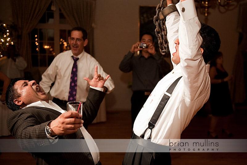 wedding reception - Raleigh Wedding Photographer