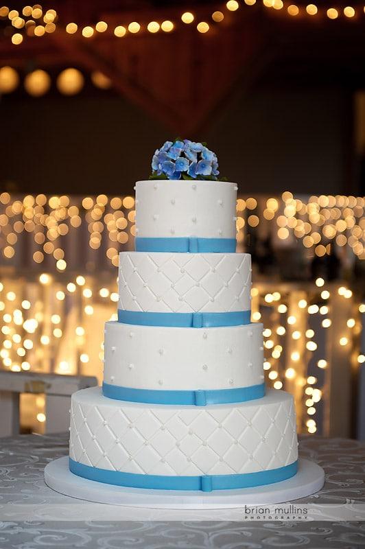 swank cakes wedding cake