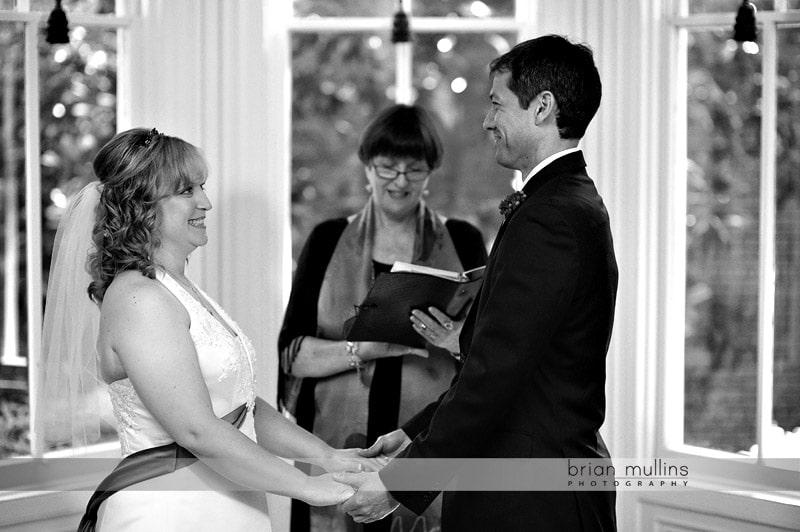 wedding at 2nd empire