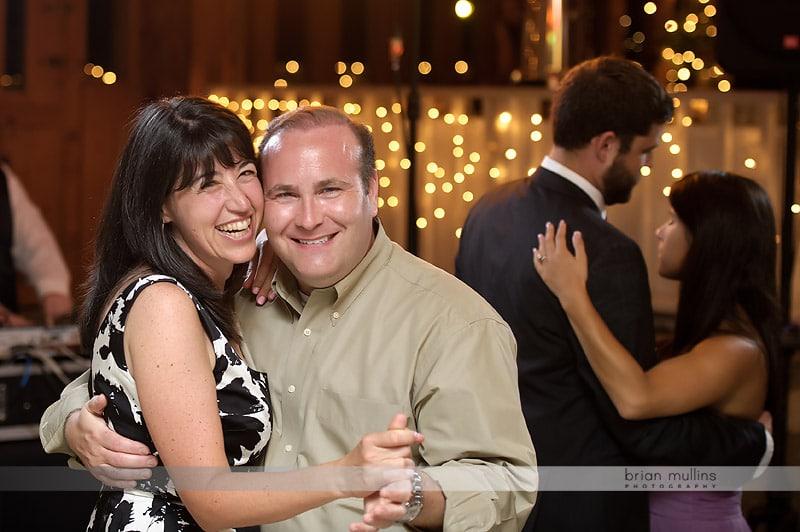 snipes farm wedding reception