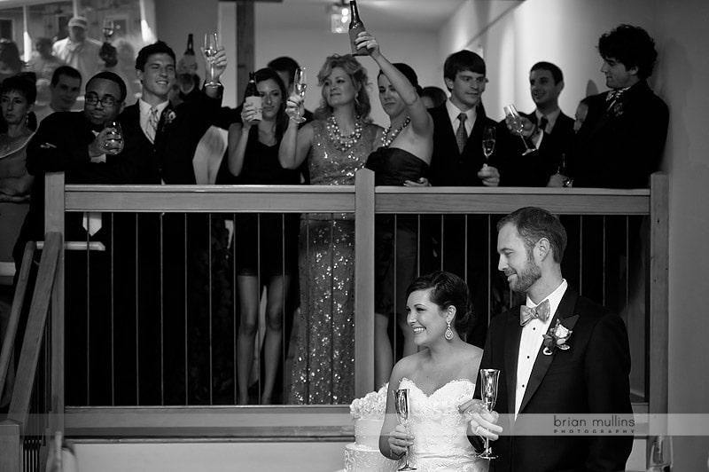 great wedding toast