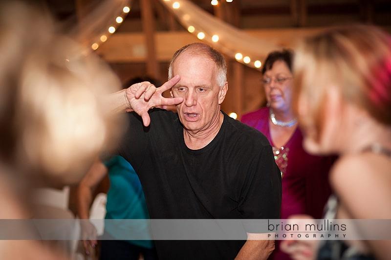 Raleigh Wedding Photographer - Reception