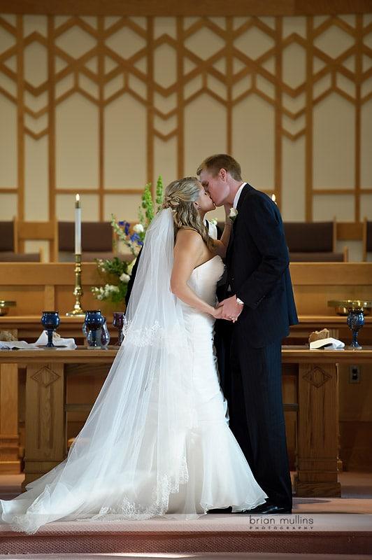weddings at kirk of kildaire