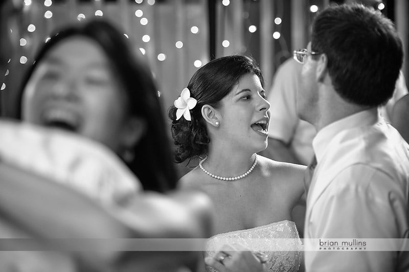 jewish wedding reception photos