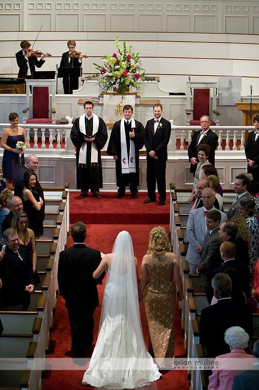hayes barton wedding