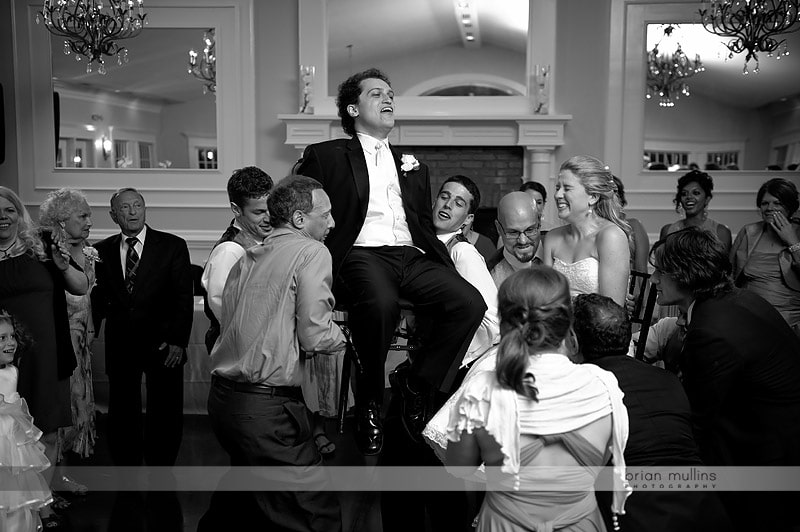wedding hora