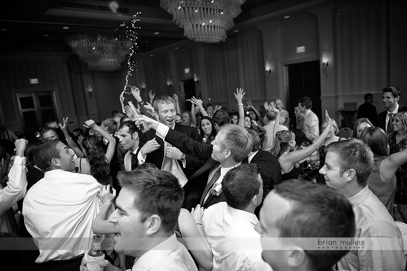 renaissance hotel weddings