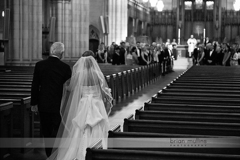 duke chapel wedding ceremony
