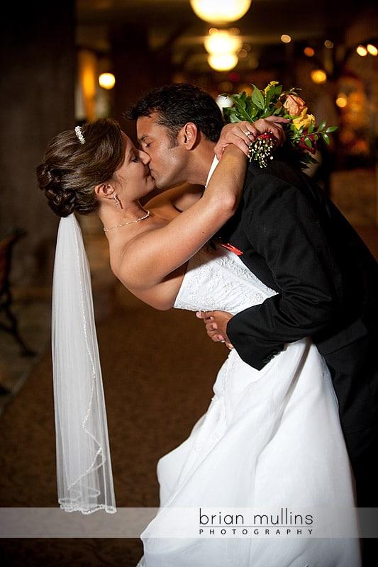 Wedding at Grove Park Inn - Raleigh Wedding Photographer
