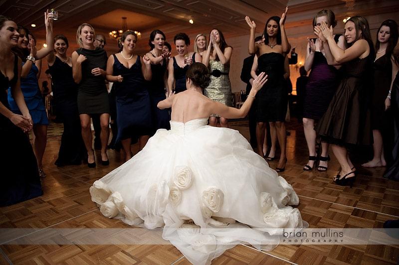 washington duke inn wedding