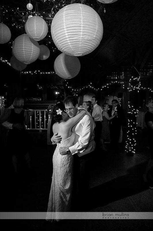 wedding receptions at snipes farm retreat