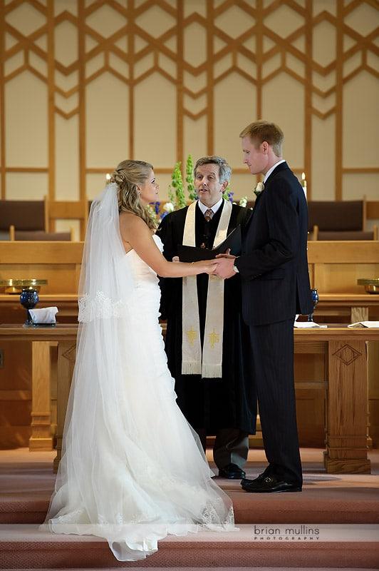 Kirk of Kildaire weddings