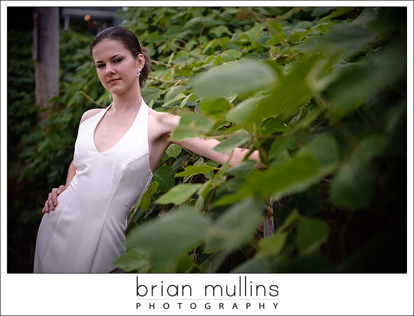 Raleigh, NC Bridal Portraits | Bridal Photography Shoot