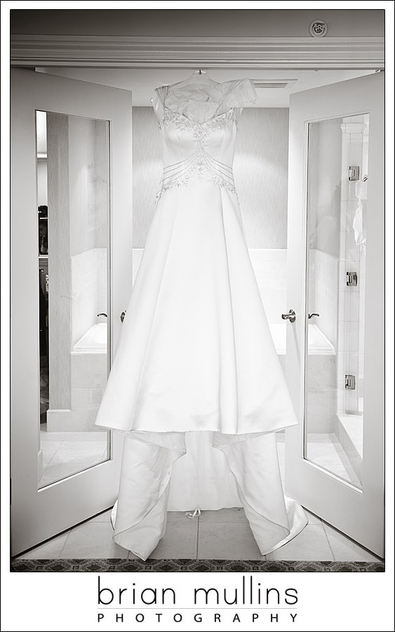Renaissance Hotel in Raleigh| Sacred Heart Cathedral Wedding