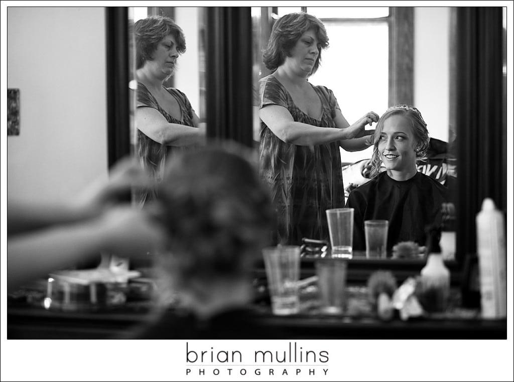 Bass Lake Park | NC Wedding Photography | Gwen & Mark