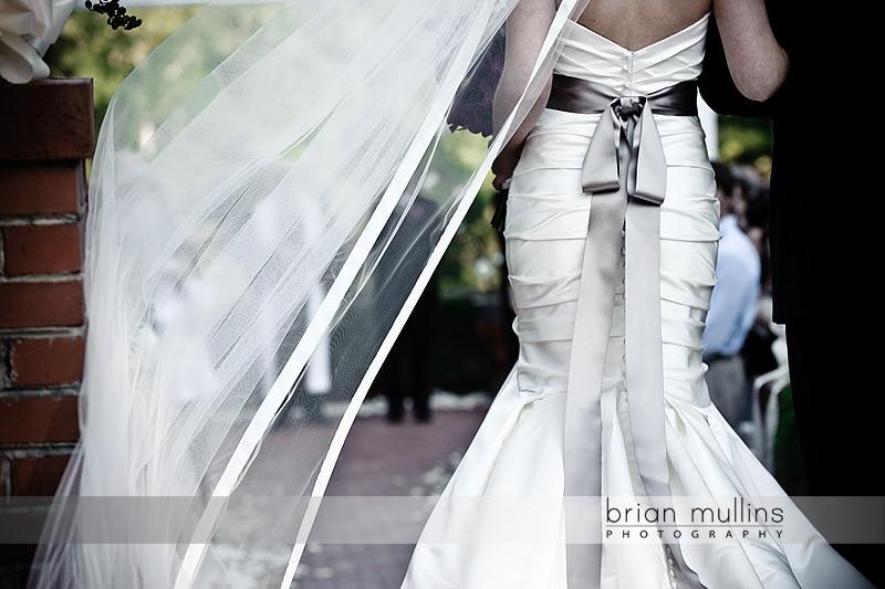 Lauren & Brian | Highgrove Wedding