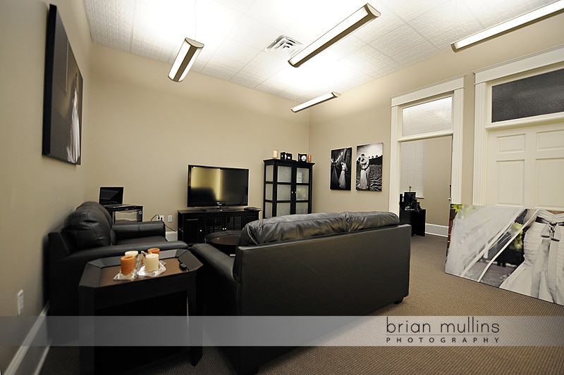 Brian Mullins Photography LLC New Office Location!