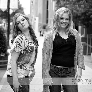 Tonya & Madi | Family Photos | Raleigh, NC