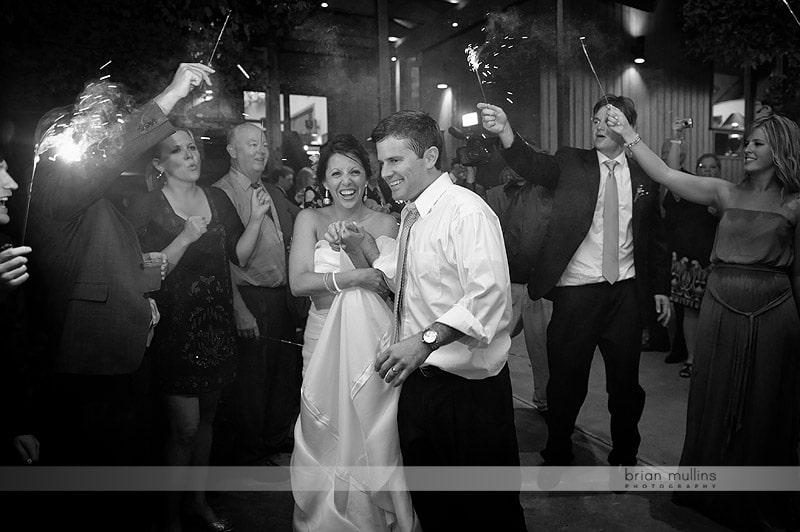 Michelle & Kader   Asheville, NC Wedding