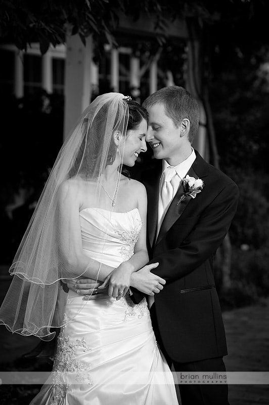 Fearrington Village Weddings | Maria & Scott