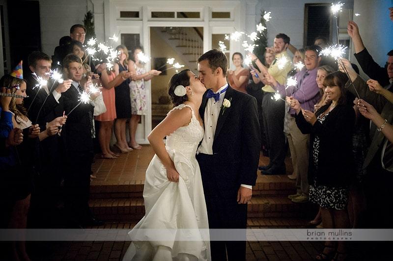 Highgrove Estate Wedding | Jessica & Will