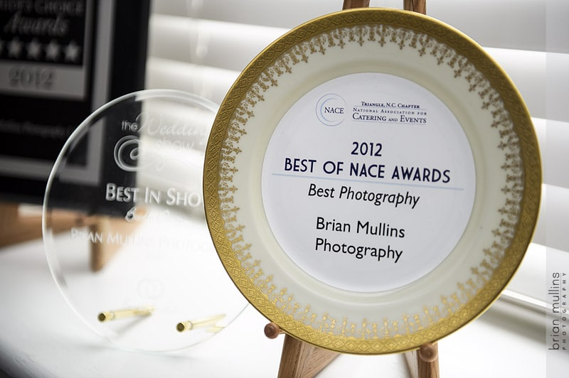 2012 NACE Photographer of the Year - Brian Mullins Photography